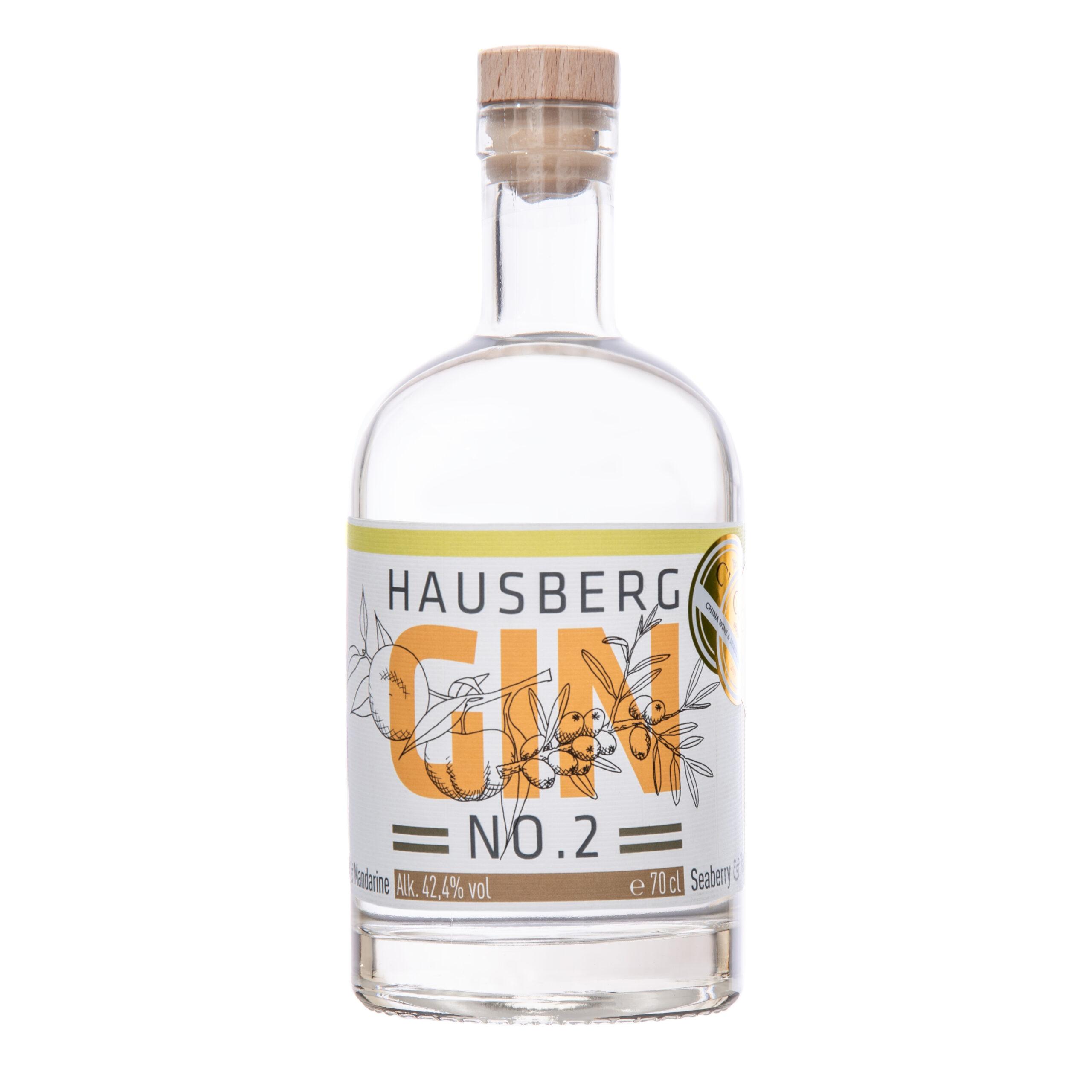 Gin No 2 07l 2020