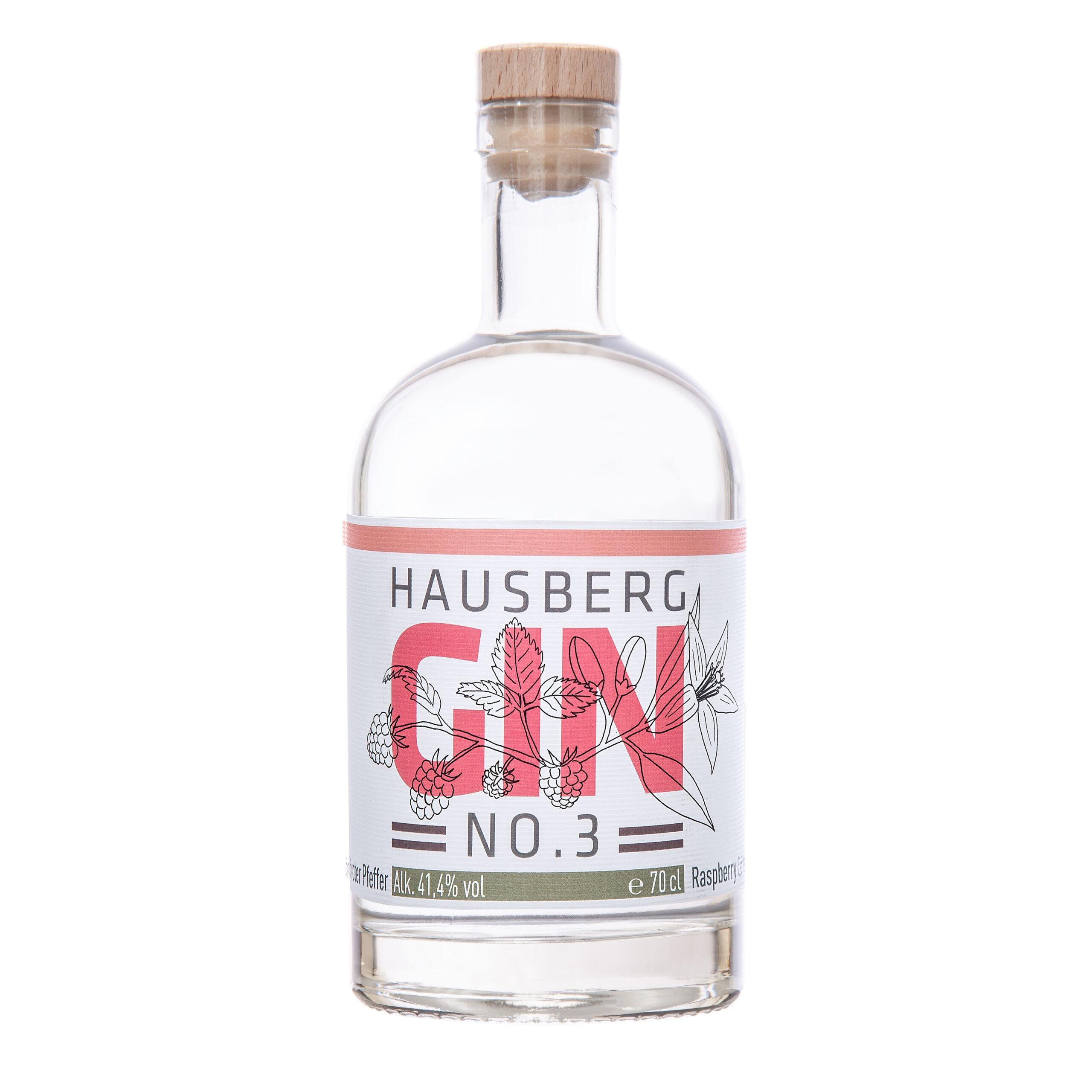Gin No 3 07l 2020