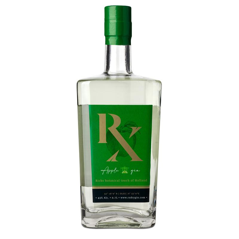 RX-Gin-green