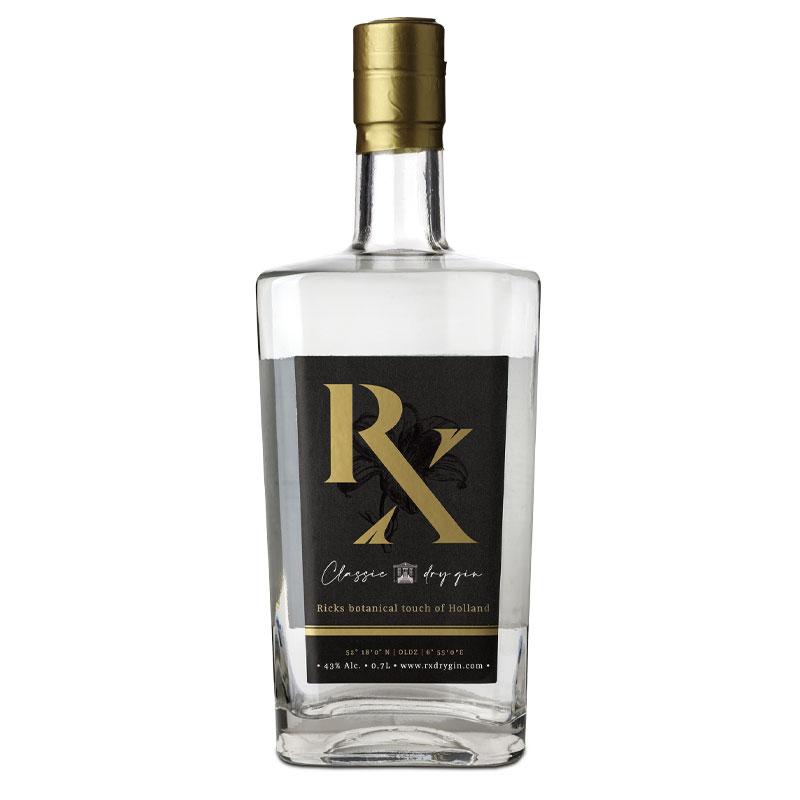 RX-Gin
