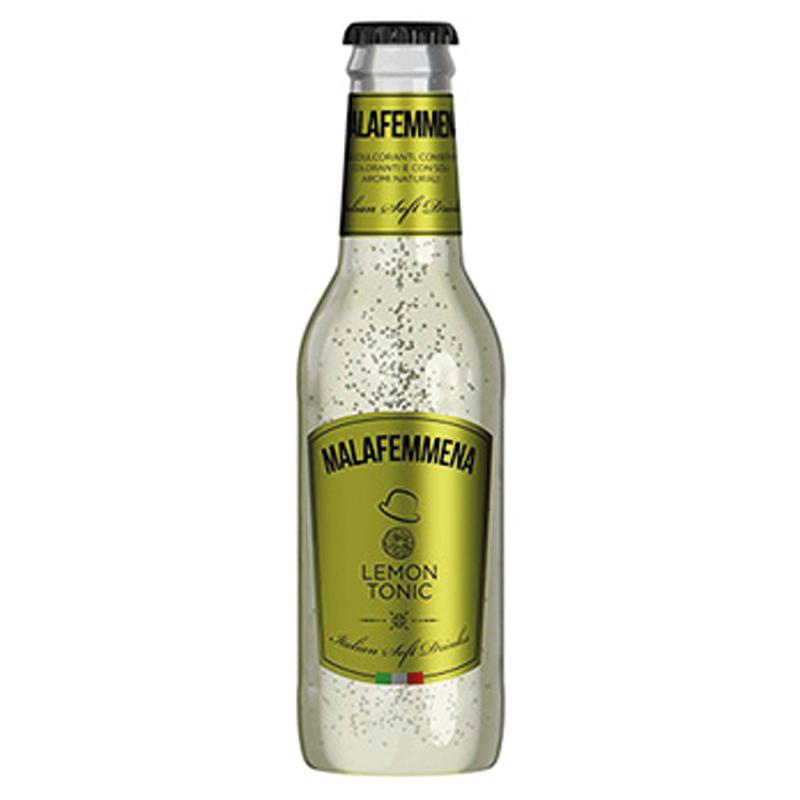 Lemon-tonic